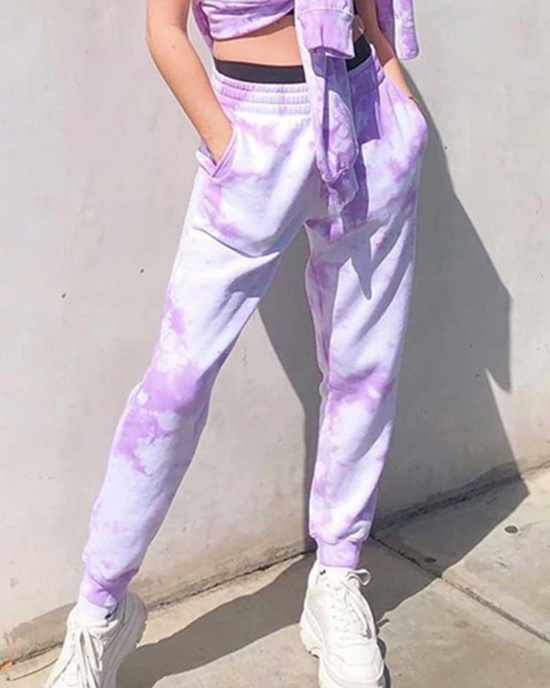 Baggy Pants Loose Pants