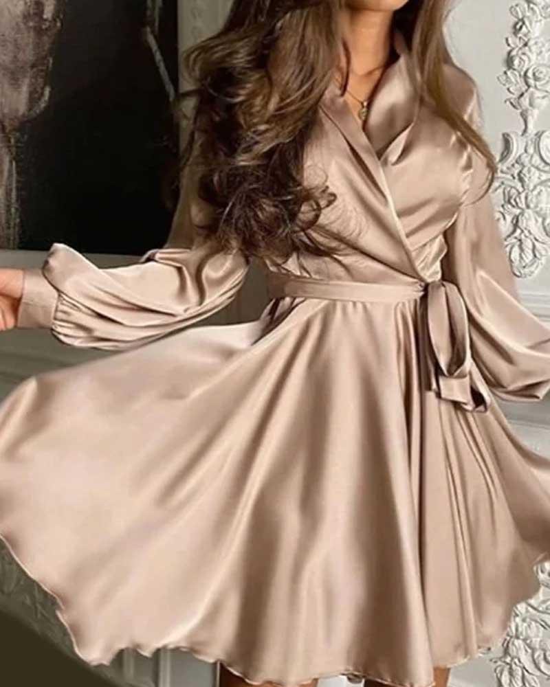 Dress Women's Clothing Streetwear