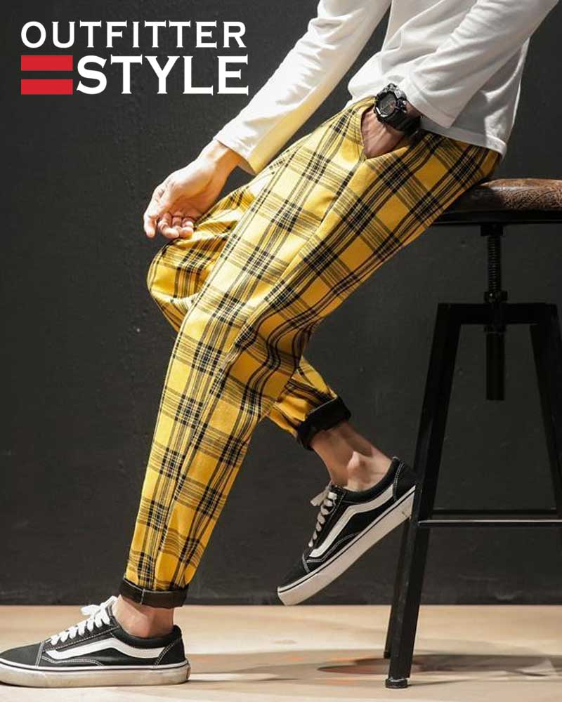 Autumn Fashion Slim Man Casual
