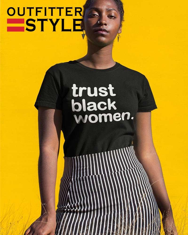 Black Girl Magic T-Shirt BLM Melanin