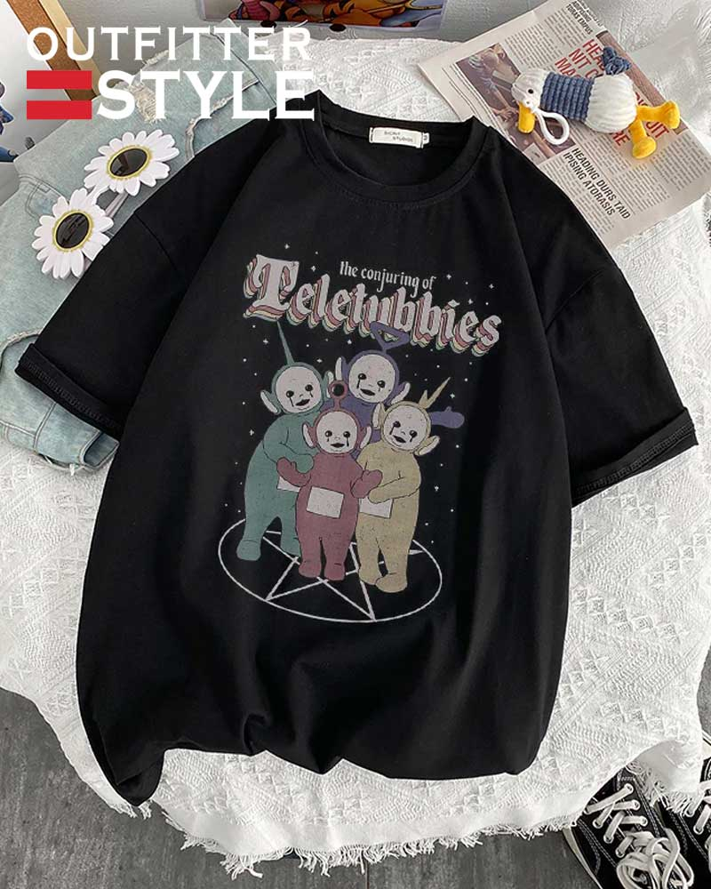 Clothes Oversized camiseta mujer tee shirt femme Tops