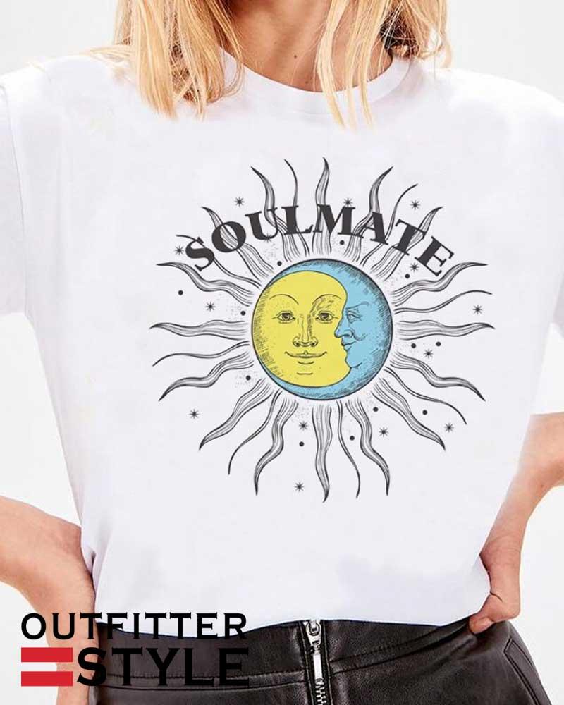 Women's Short Sleeve T-Shirt Hipsters