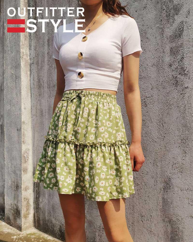 skirts female summer skirts womens
